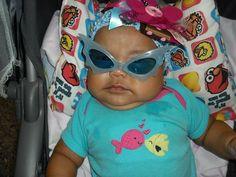 La radiación solar y la visión de tu bebé | Blog de BabyCenter