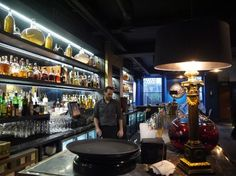 Coya - pisco bar London Mayfair