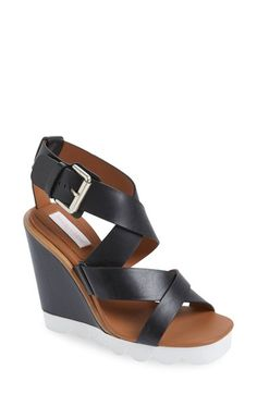 See by Chloé 'Tiny' Wedge Sandal (Women) available at #Nordstrom