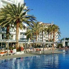 Hotel Riu Papayas (Gran Canaria)