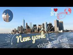 Que ver en Nueva York ¡Living New York! - YouTube
