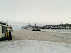 Helsinki, Finland (February 2014)