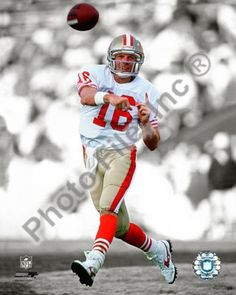 Check out our entire selection of NFL gear, including this San Francisco Joe Montana Framed 14 Joe Montana, Forty Niners, 49ers Fans, Nfl History, Sport Football, Football Players, Sports Figures, Sports Stars, National Football League
