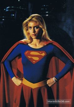 Helen Slater from Supergirl The Movie DC Comics Superman Supergirl Movie, Supergirl Superman, Batgirl, Superman Comic, Helen Slater Supergirl, Melissa Supergirl, Supergirl Pictures, Lying Game, Dark Comics