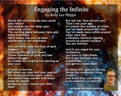 Kelly Lee Phipps is an amazing astrologer/poet/starchild who is in an epic battle with stage 4 brain cancer. He wrote this beautiful poem... inspiring words that he strives to live by. His friends and family wish to share his message with all corners of the Earth to inspire the prayers and healing light of everyone who sees it and to hasten the miracles we all expect for him. Please read, pray, see him healed, healthy & whole, and share widely. Thank you. ~Haru