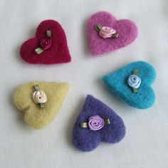 felting in fibrespace: Giveaway!!
