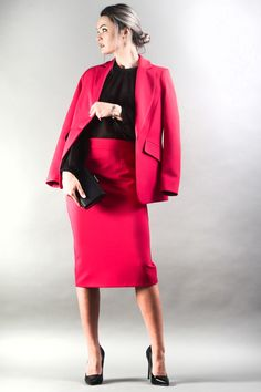 Office Outfits, Smart Casual, Lady, Style, Fashion, Swag, Moda, Fashion Styles, Office Attire