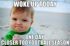 9'er football!