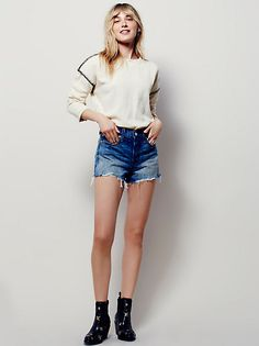 63b74bdbb92 Shop a full selection of Cutoffs plus get fashion tips from FP Me stylists  worldwide!