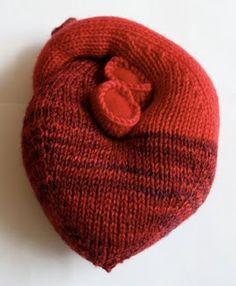 Mönsterarkivet: Knitty :: Heart
