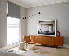 Londo Town House by Waldo Works. Photography by Tom Mannion.