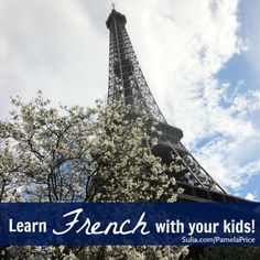 Resources for teaching (and learning) French on the cheap