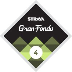 Gran Fondo 4 logo