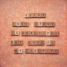 Love quote photograph valentines day von RetroLovePhotography