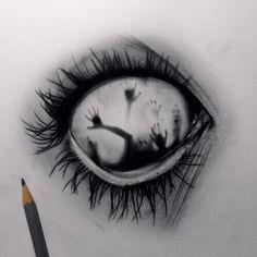 El alma grita y nadie la escucha, solo se mortifica en ella misma.