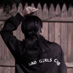 bad, black, and mood image