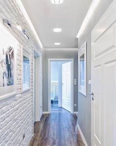 85 Scandinavian Interior Design Ideas - Home Decorations Trend 2019 Decor, House Design, Interior, Home, Cozy House, White Brick Walls, House Styles, House Interior, Home Deco