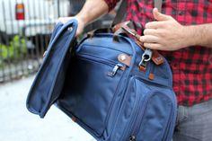 Tumi/Selectism, Detachable Bag