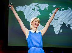 Amy Cuddy, Psychology Professor at Harvard Business School