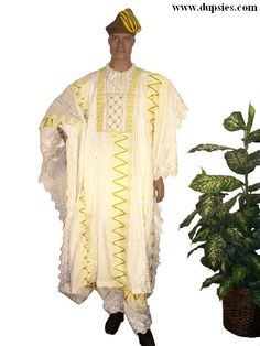 Smooth Productions NY: African Fashion Dresses Pt. 2