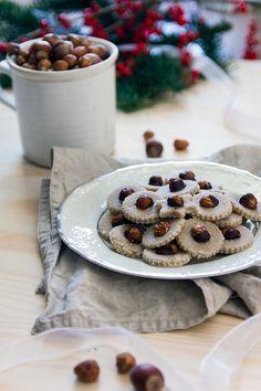 Zdravé cukroví bez mouky a cukru Tahini, Paleo Baking, Raw Vegan, Waffles, Low Carb, Xmas, Gluten Free, Sweets, Cookies