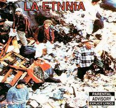 (Hip Hop) La Etnia - El ataque del metano