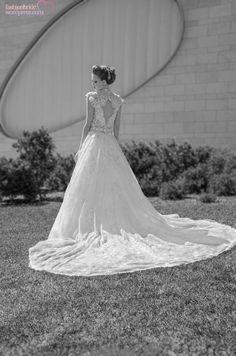 Maria Karin 2015 Spring Bridal Collection