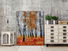 ΤΕΧΝΗ : Φθινόπωρο στο δάσος