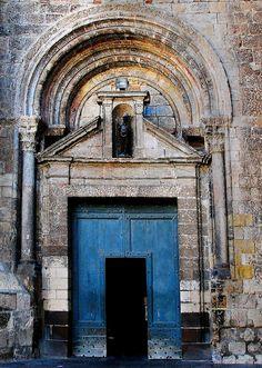 Eglise des Jésuites  - Albi ♥  #bluedivagal, bluedivadesigns.wordpress.com