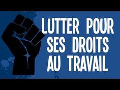 Lutter pour nos droits - Un Peu d'Histoire #11 - YouTube
