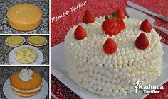 Muzlu Yaş Pasta Tarifi Cobbler, Deserts, Pudding, Recipes, Trifles, Food, Custard Pudding, Essen, Postres