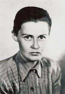Runoilija  Helvi Juvonen(1919-1959)