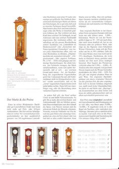Die Wiener Uhr – Gerd J. Clock