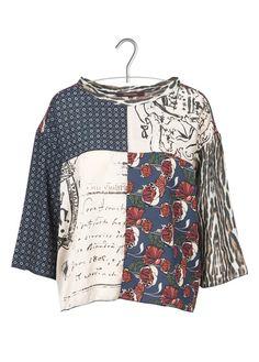 Plus de 1000 id es propos de inspiration pour couture femme sur pinterest - Fee maraboutee eshop ...
