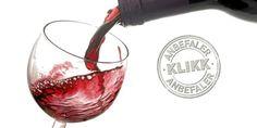 beste billege rødvinane, under 120 kroner og i basisutvalget på polet Red Wine, Alcoholic Drinks, Glass, Food, Champagne, Check, Tips, Drinkware, Advice