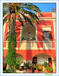 Polignano a Mare, Bari, Italy Copyright: Antonio D'Amico