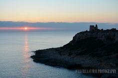 Torre Uluzzo Sunset tonight! #puglia #salento #torreuluzzo #Gallipoli #sunset #se #phototour lucillacuman  https://www.facebook.com/LucillaCumanPhotography