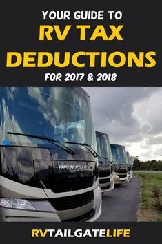 Take a bite out of your tax bill with these RV tax deductions RVing is expensive so it helps to save every little bit on taxes - maximize your RV deductions and save on your federal income taxes. Vw Bus, Volkswagen, Camper Life, Rv Campers, Rv Life, Camper Trailers, Happy Campers, Tiny Camper, Teardrop Campers