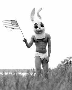 American Bunny ~ Your Lil Shop of Pleasures #playgroundofthesenses