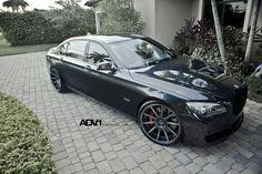 BMW 750Li :)