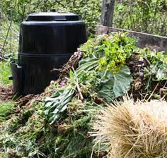 Where to place your compost, best locations to get the most out of your area, another great read from growveg.com....