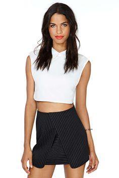 Nasty Gal Moxy Skirt | Shop Bottoms at Nasty Gal
