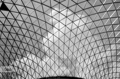 Minimal al museo - Londra by Francesca Ferrari on 500px