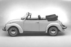 Beetle Coupe - Volkswagen of America