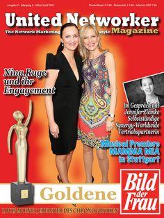Ausgabe März April 2013