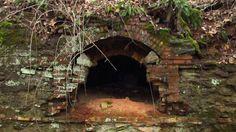 Old Industry of Southwestern Pennsylvania : Oliver No. 3 Coke Works