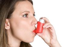 Asthma medications during pregnancy