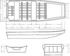 Building a Solid wood Jon Boat Together with Simple Ideas for Modest Plywood Boats - http://woodenboatdesignsplans.com/wooden-jon-boat-building/ -   wooden jon boat plans  Building a boat can be quite addicting. Whether you make use of a boat to look fishing or otherwise, learning how to build a jon boat is the greatest way to go.Very first, you can change the boat regarding its dimension and another issue is that it's definitely...