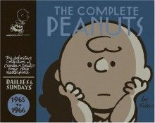 The Complete Peanuts 1965-1966 [Hardcover]