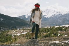 Burton Girls Fall 2014 Lookbook